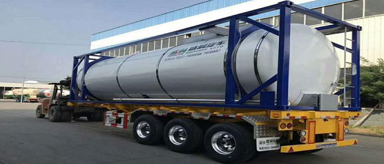 Dongtai Haibo Logistics Co., Ltd.